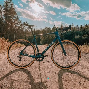 Gravel/Cyclocross